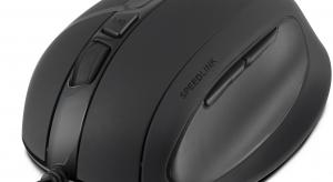 Speedlink Obsidia Ergonomic Mouse Review