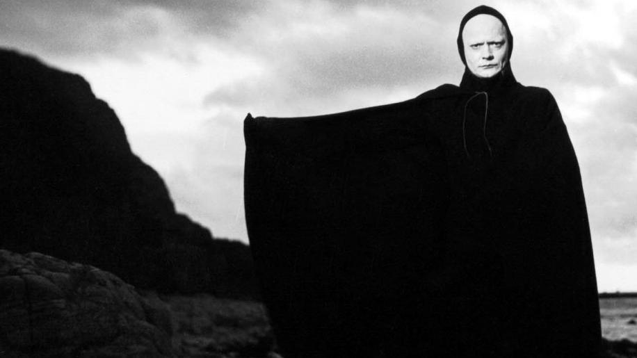 The Seventh Seal Review