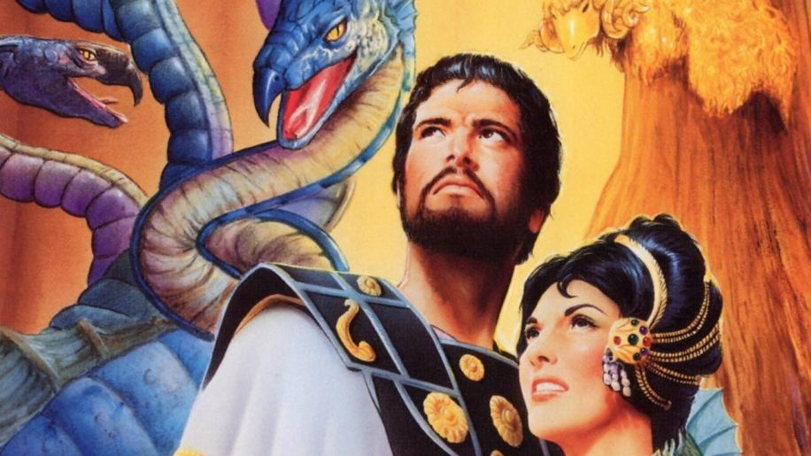 Jason and the Argonauts Review