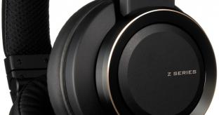JVC HA-SZ2000 Headphone Review
