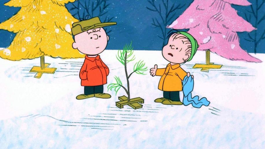 A Charlie Brown Christmas Review