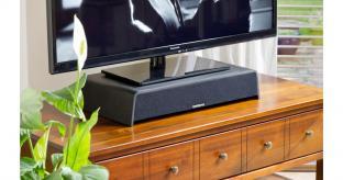 Cambridge Audio Minx TV launched