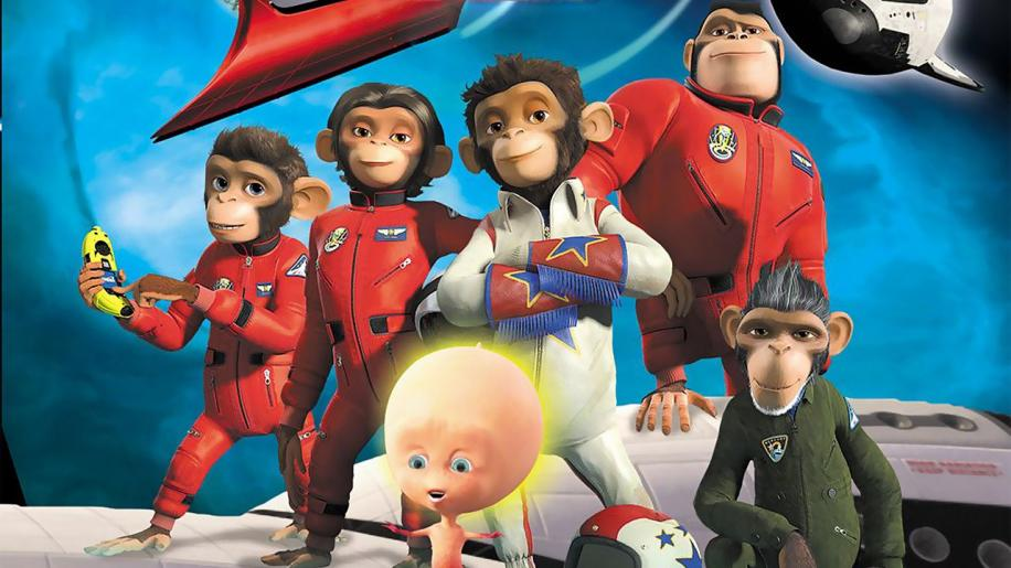 Space Chimps 2: Zartog Strikes Back Review