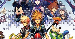 Kingdom Hearts 2.5 HD Remix PlayStation 3 Review