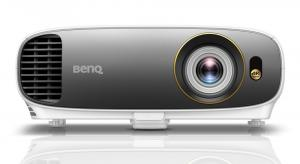 BenQ W1700 4K, HDR & 3D Projector announced