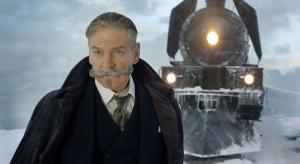 Murder on the Orient Express Ultra HD Blu-ray Review