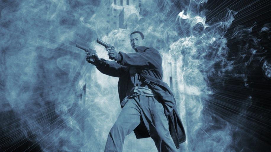 Bulletproof Monk Review
