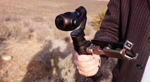 DJI Osmo+ Gimbal Camera Video Review