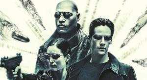 The Matrix 4K Ultra HD Blu-ray Review