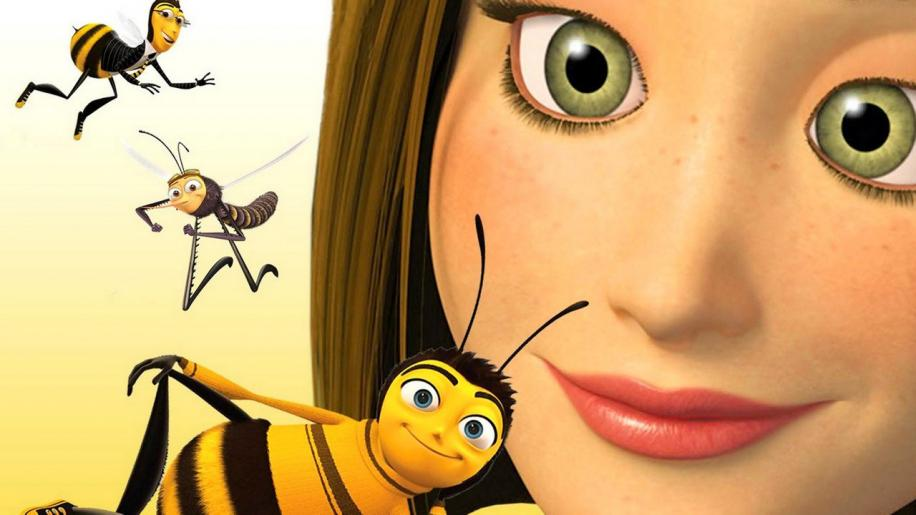 Bee Movie Review