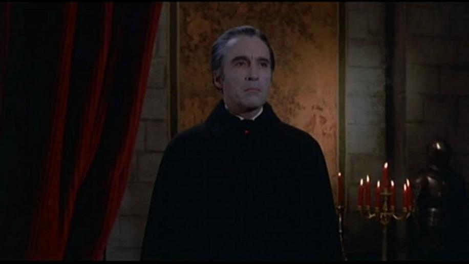 Scars of Dracula Review