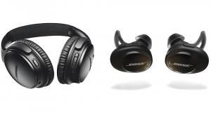 Bose announce QC35 II and SoundSport Free Headphones