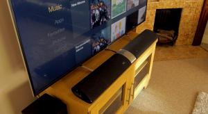 Philips Fidelio B5 Soundbar Review