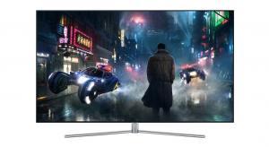 Samsung QE55Q7F 4K QLED LCD TV Review