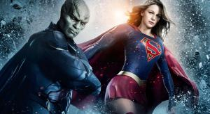 Supergirl Season 2 Blu-ray Review