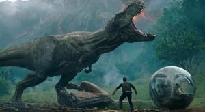 Jurassic World: Fallen Kingdom 4K Blu-ray Review