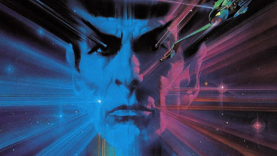 Star Trek III: The Search for Spock Review