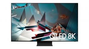 Samsung Q800T (QE65Q800T) 8K QLED TV Review
