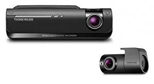 Thinkware F770 Dash Cam Video Review