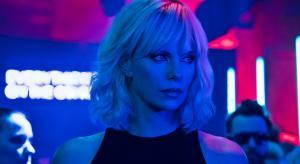 Atomic Blonde Ultra HD Blu-ray Review