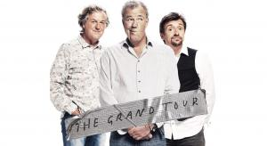 The Grand Tour sets Amazon Prime Video Record