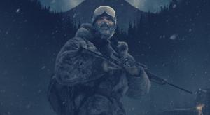 Netflix's Hold the Dark Review