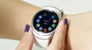 Samsung Gear S2 Launching October 2015