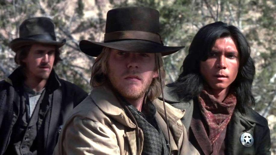 Young Guns: Special Edition DVD Review