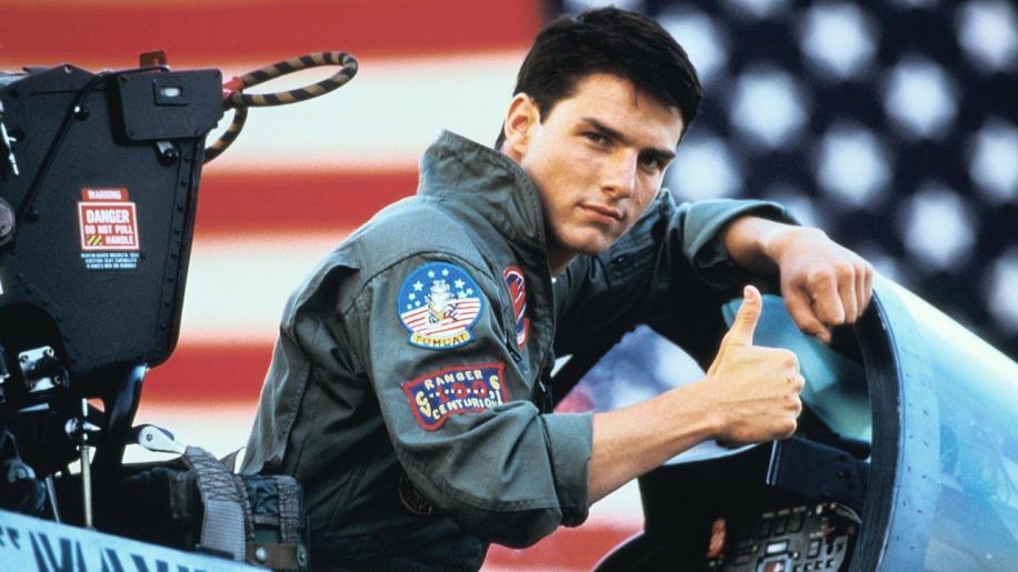 Top Gun: Special Collector's Edition DVD Review
