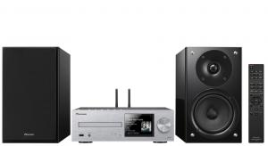 Pioneer announce three new Network CD Receiver Systems