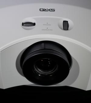 Sony VPL-HW45ES 1080p SXRD Projector Review