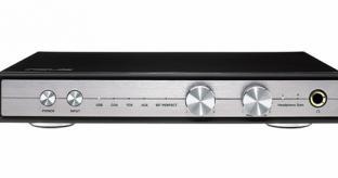 Asus Xonar STU DAC and Headphone Amp Review