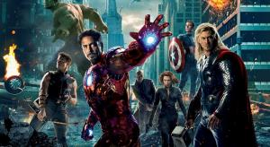 Avengers Assemble 4K Blu-ray Review
