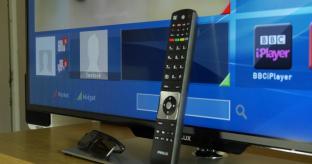 Finlux 48FT3E242S-T TV Review