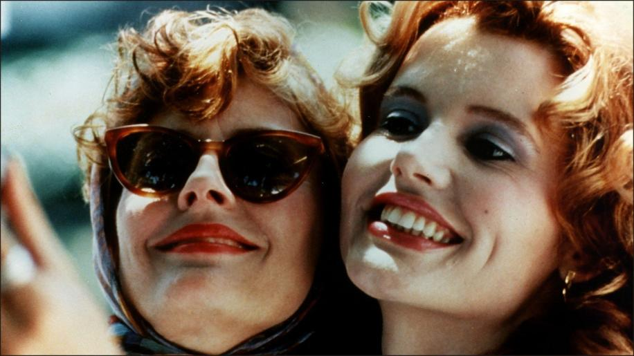Thelma & Louise Review