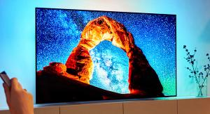 Philips 65OLED803 4K TV Preview