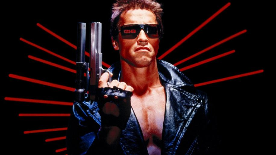 Terminator, The Ultimate Edition DVD Review