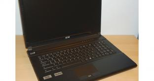 Scan 3XS Graphite LG15 Gaming Laptop Review
