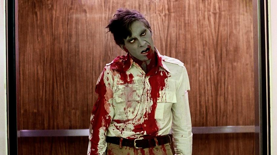 Dawn Of The Dead: Special Divimax Edition DVD Review
