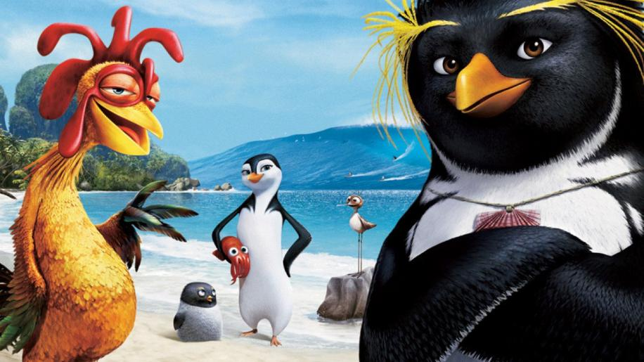 Surf's Up Review