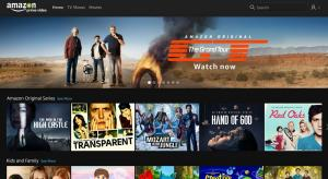 Amazon Prime Video goes global
