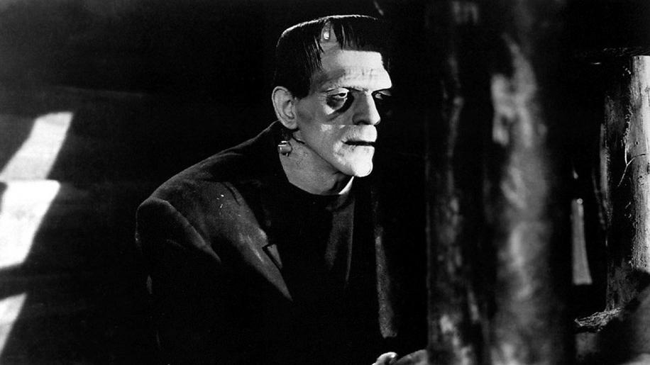 Frankenstein 75th Anniversary Edition DVD Review