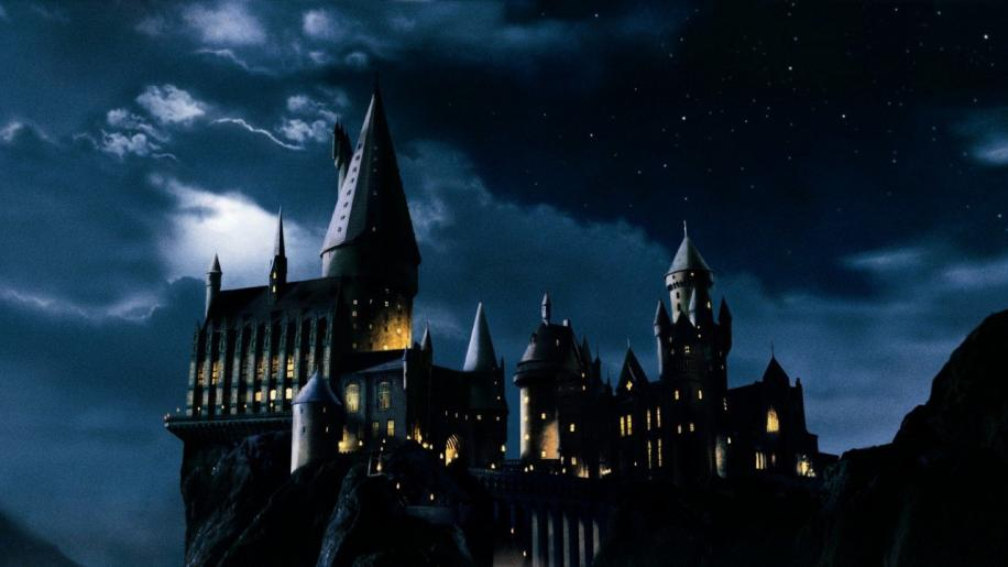 Harry Potter And The Philosopher's Stone DVD Review