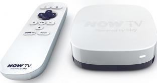 Sky Atlantic (and others) now available through NOW TV Box