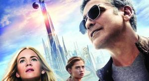 Tomorrowland Blu-ray Review