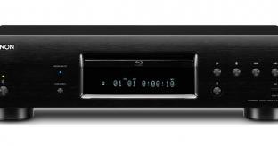 Denon DBT-3313 Universal Blu-ray Player Review