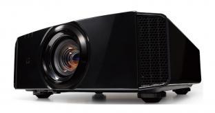 JVC X35 DILA Projector Review