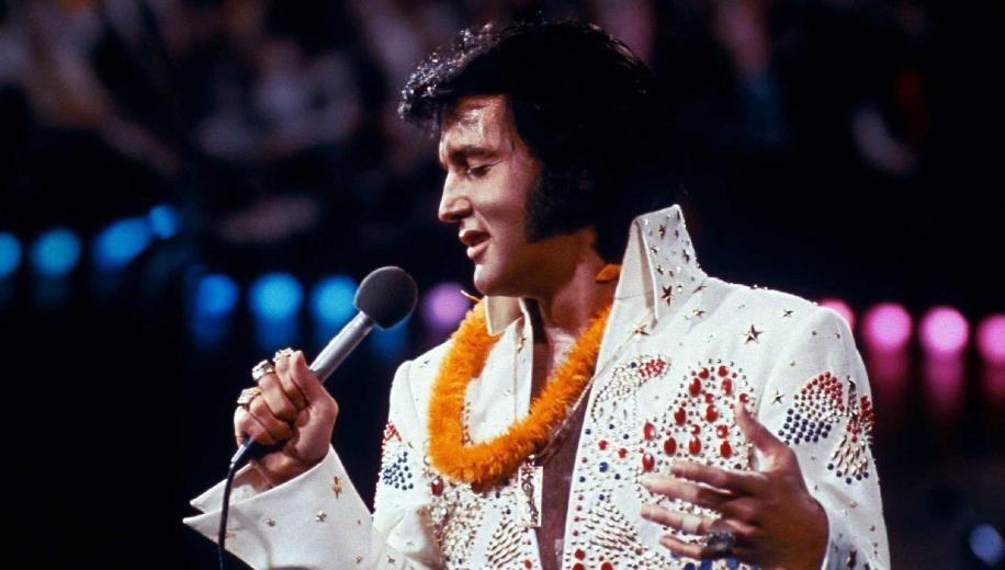 Elvis: Aloha from Hawaii Review