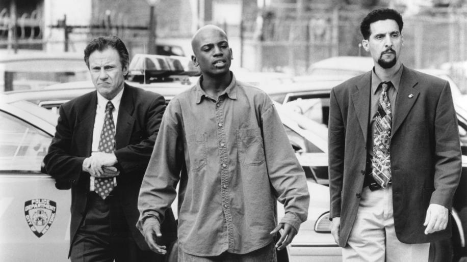 Clockers Review