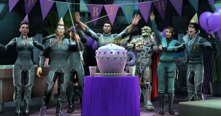 Saints Row IV: Re-Elected PlayStation 4 Review